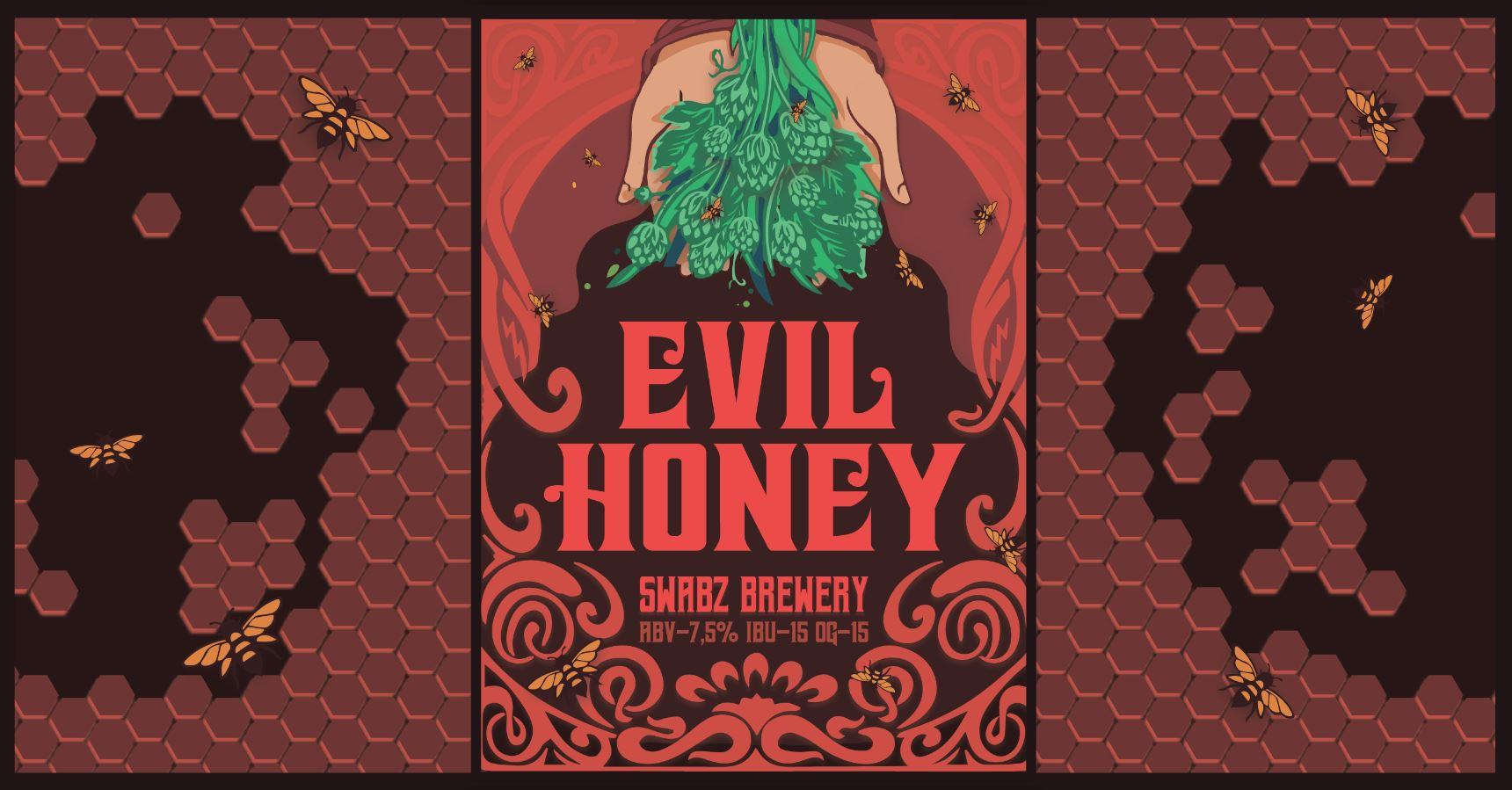 Evil Honey