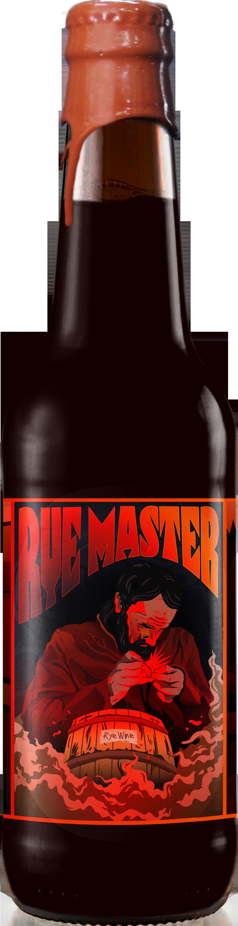 Rye Master