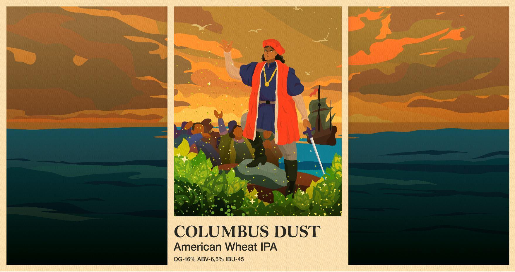 Columbus Dust